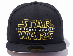 Star Wars Force Awakens SnapBack