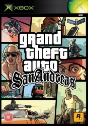 Grand Theft Auto: San Andreas Classics