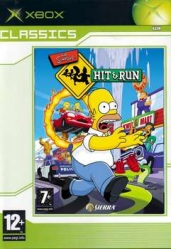 Simpsons: Hit & Run Best of Classics
