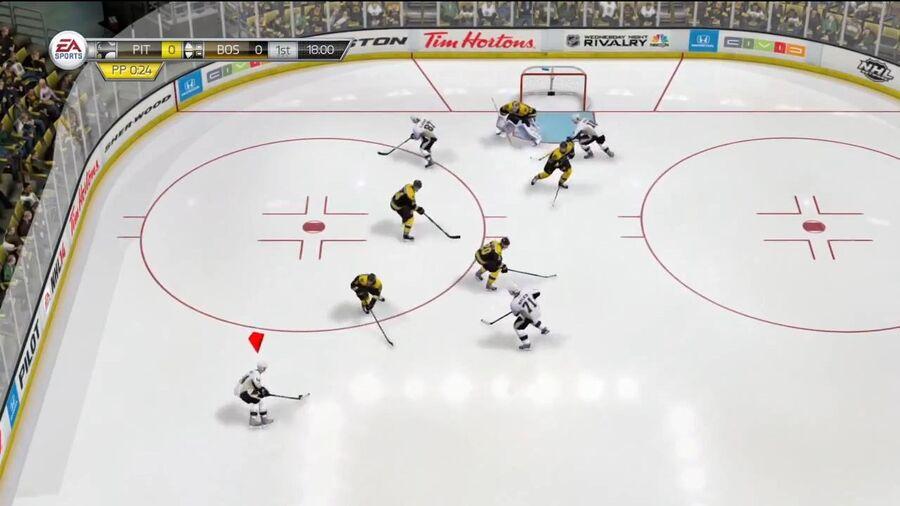 NHL 15 - PlayStation 3