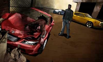 Driver Renegade S