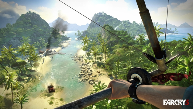 Far Cry 3 Classic Edition Xbox One Konsolinet