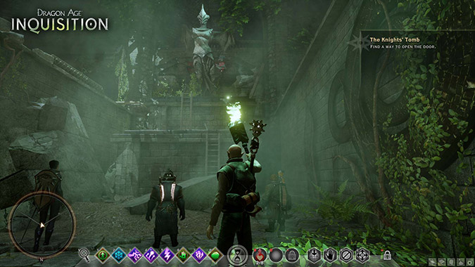 dragon age inquisition free download for pc