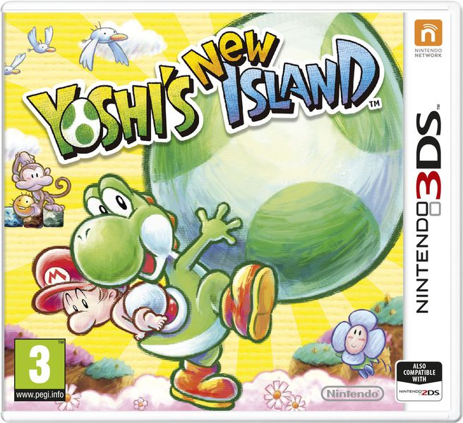 Xbox 360:lle, Wiille ja Nintendo DS:lle 26.