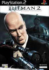 Hitman 2 Silent Assassin Ps2 Konsolinet