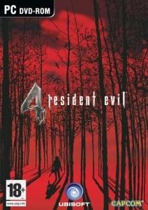 resident evil 4 wii iso