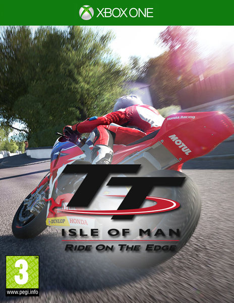 tt isle of man ride on the edge xbox one konsolinet. Black Bedroom Furniture Sets. Home Design Ideas