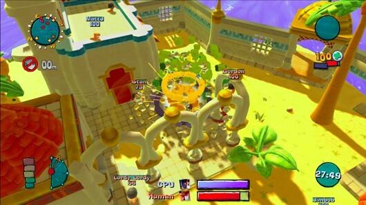 Kuvahaun tulos haulle Worms Collection PS3